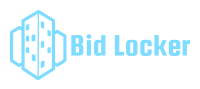 Bid Locker Logo